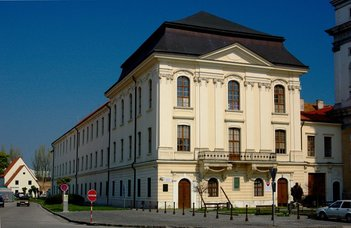 Trnava Days of Law - Legal Politics and Legislation (24-25. September 2020)