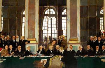 Jule Giegling: Nemzetközi jog: meghatározhatja-e a múlt a jövőt? (2020. XI. 18.)