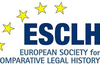Az MTA-ELTE Jogtörténeti Kutatócsoport tagjai előadást tartanak az ESCLH 6. konferenciáján