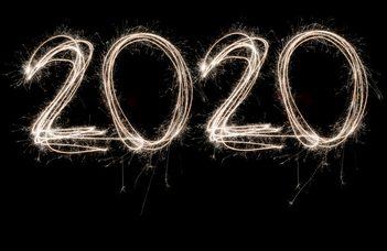 A 2020. év hírei