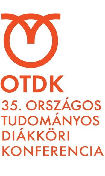Kutatócsoportunk munkatársainak témavezetett hallgatóit díjazták az OTDK-n