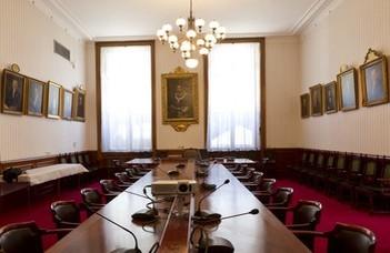 A jog szuverenitása - elméleti alapvetés