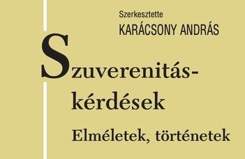 Megjelent a Jogtörténeti értekezések 47. kötete