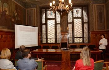 Bírói hatalom és közigazgatás Magyarországon a dualizmus idején