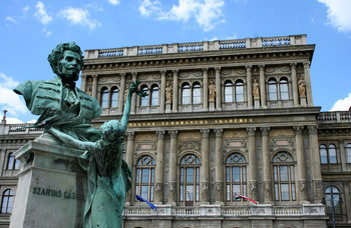 A Magyar Tudományos Akadémia 2019. december 2-án elfogadott határozata