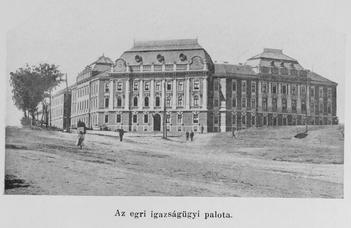Megyeri-Pálffi Zoltán bejegyzését olvashatják a JOG.történeten