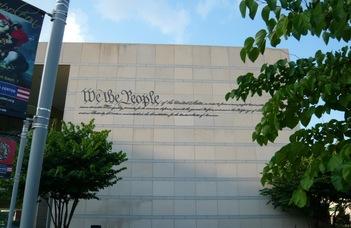 Beke-Martos Judit: Az Amerikai Alkotmányozó Gyűlés első munkanapjának 234. évfordulójára (2021. V. 25.)